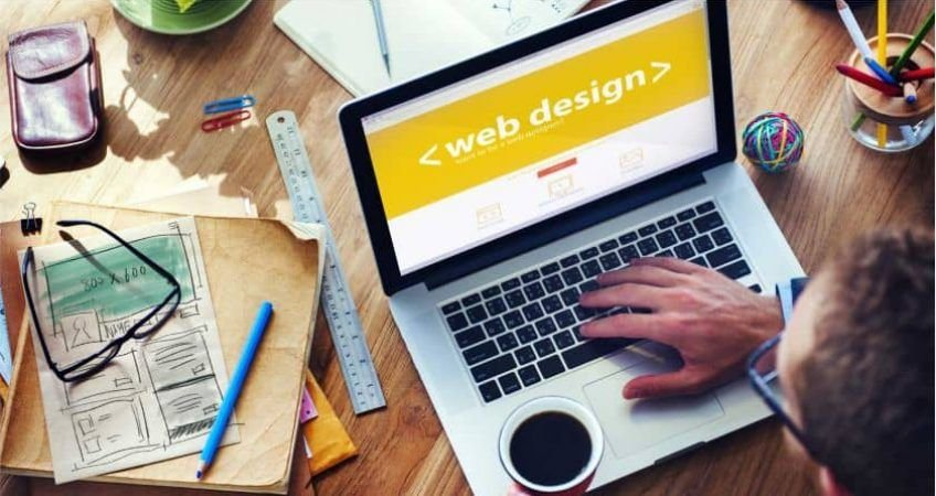 What Can A Professional Web Designer Do, That I Can't?